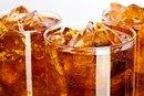 Health: Coca-Cola Vs. Coke Zero