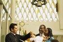 Christening Etiquette for Parents