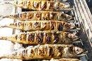 Nutrition Information for Beach Cliff Sardines