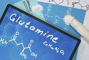 The Effect of L-Glutamine on Zoloft