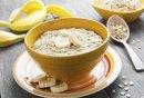 The Porridge Diet