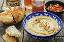 Hummus & IBS