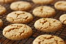 How Many Calories are in Gingersnap Cookies?