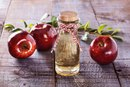 Bragg Apple Cider Vinegar and Mouth Infections