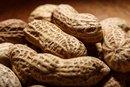 Peanuts & Triglycerides