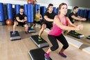 The Benefits of Step Aerobics