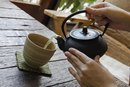 What Tea Gives You Energy & Helps You Lose Weight?