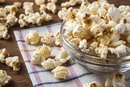 The Healthiest Oils to Cook Popcorn In
