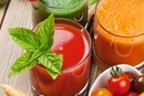 How to Not Starve on a Juice Fast