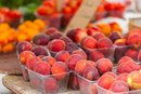 Fruit with Beta-Carotene