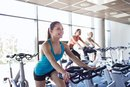 Exercise Bikes: Resistance Vs. Duration