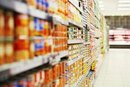 Processed Food Definition