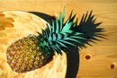 The Glycemic Index of Pineapple