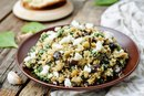 Is Quinoa High in Protein?