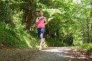 Shoulders Ache While Jogging