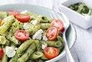 Is Pesto Sauce Healthy?
