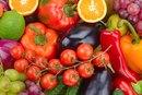 Low Alkaline Diet