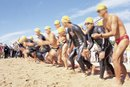 What Do You Need for Your First Triathlon Sprint?