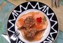 How to Grill Lamb Loin Chops Medium Rare