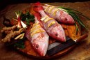How to Cook Snapper in the Oven