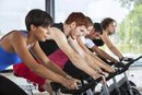 How Long & Fast Do I Need to Bike to Lose 500 Calories?