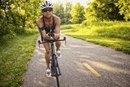 Calories Burned Biking One Mile