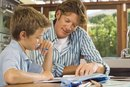 How Does a Lack of Parenting at Home Affect Children's Grades in School?