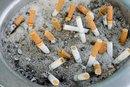 10 Reasons Why Smoking Is Bad