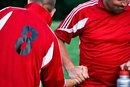 How to Get on a Men's College Soccer Team