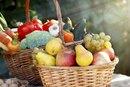 Foods That Reduce Eye Pressure