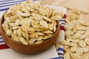 Can I Eat Pumpkin Seed Shells?