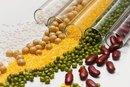 Textured Vegetable Protein and Gluten