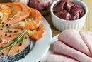 Alkaline Diet & Protein Foods
