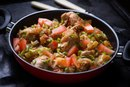 How to Make Chicken Stew Out of Leftover Chicken