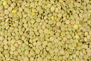 How to Cook Trini Style Lentils