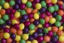 Skittles Fun Size Nutrition Information