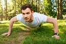 The Best Pushup Position