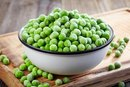 Peas and Uric Acid