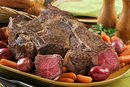 How to Cook a Chuck Roast Fast