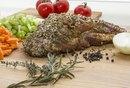 How to Grill a Semi-Boneless Leg of Lamb