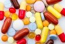 Multi-Vitamins & Stomach Pain