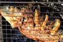How to Grill Grouper Over Indirect Heat