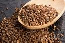 Raw Buckwheat Groats Nutritional Information