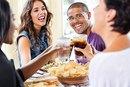 4 Healthier Super Bowl Snacks That Won't Super-Size You