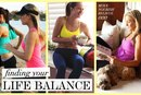 Tips for Finding Your Life Balance