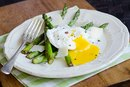 How Eggs Can Get You Lean, Flat Abs
