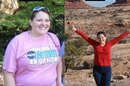 April BEFORE and AFTER Weight Loss Photos – Who Should Win $100?