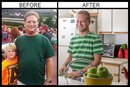 How Evan S. Used LIVESTRONG's MyPlate to Lose 40 Pounds