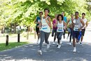 Get on Track With a Couch-to-5K Training Plan