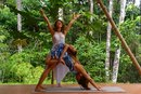 Get Fit With the 30-Day Yoga Challenge